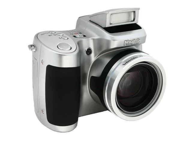 kodak easyshare z650 silver 6 1 mp 10x optical zoom digital camera rh newegg com kodak easyshare z650 manual español Kodak EasyShare Z650 SD Card