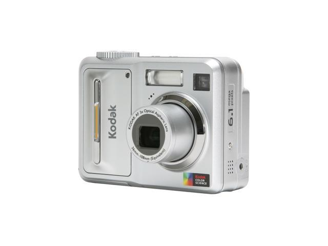 NEW DRIVERS: KODAK C653