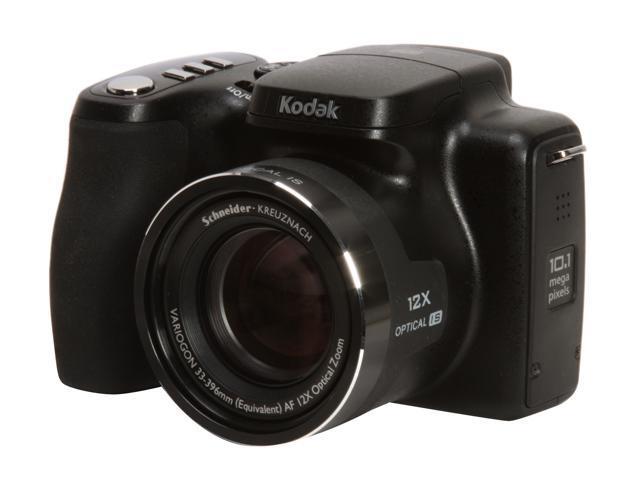 kodak easyshare z1012 is black 10 1 mp 12x optical zoom digital rh newegg com Kindle Fire User Guide Kindle Fire User Guide