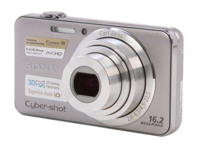 sony cyber shot dsc wx50 silver 16 2 mp 5x optical zoom digital rh newegg com sony cyber shot dsc wx50 review sony cyber shot dsc wx50 manual portugues
