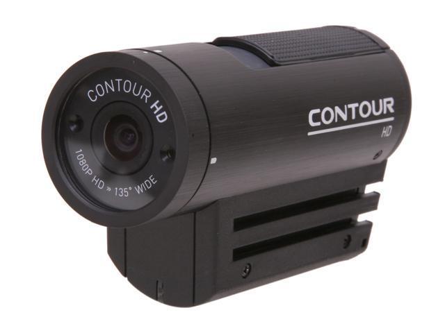 contour 1300 contourhd 1080p helmet camera newegg com rh newegg com contour hd 1080p user manual Contour HD 1080P Review