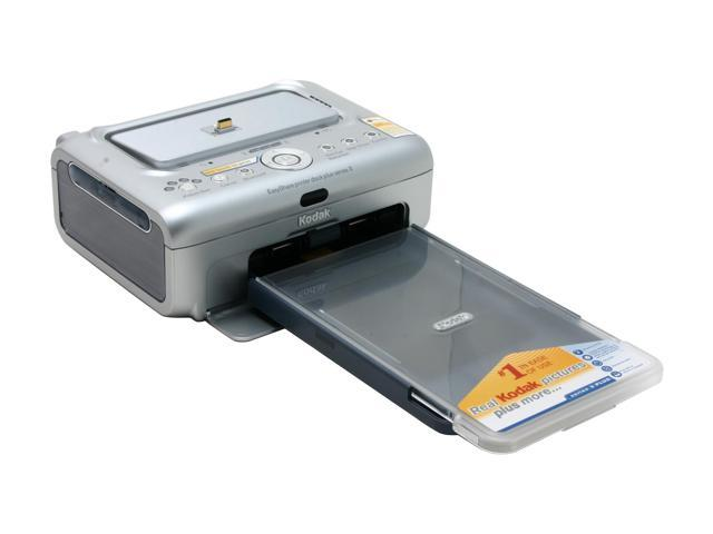 EASYSHARE PRINTER DOCK PLUS DESCARGAR CONTROLADOR