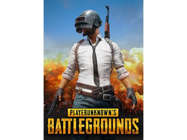 Playerunknown S Battlegrounds Online Game Code Newegg Com