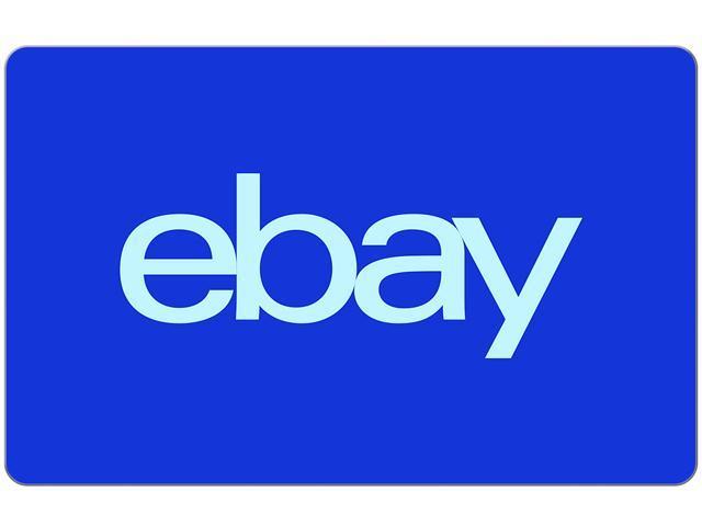 Ebay 100 gift card email delivery newegg ebay 100 gift card email delivery reheart Gallery