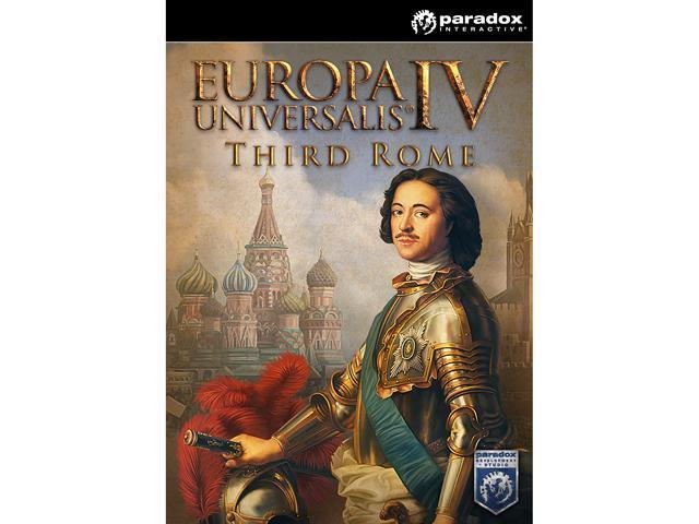 europa universalis 4 third rome dlc download