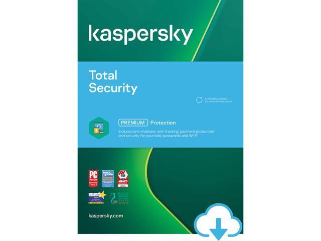 kaspersky total security download 2019