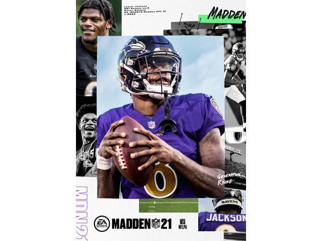 Madden NFL 21 - PC Digital [Origin] - Sale: $39.99 USD (33% off)