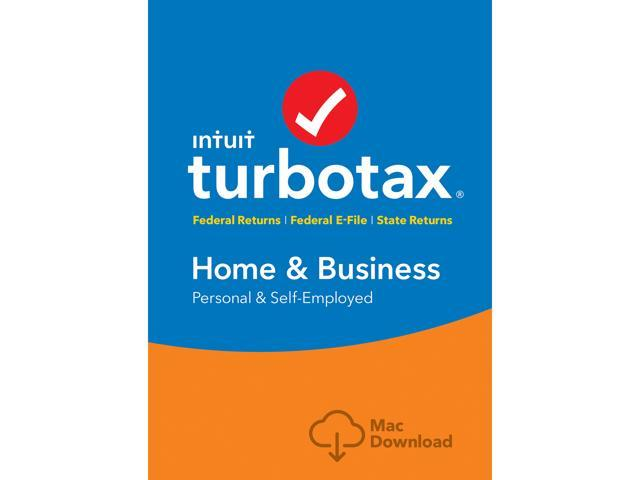 turbotax free download for mac