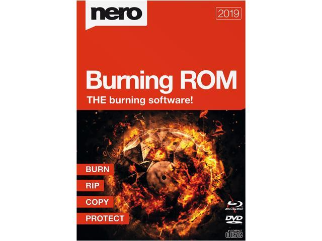 Nero Burning ROM 2019 - Download - Newegg com