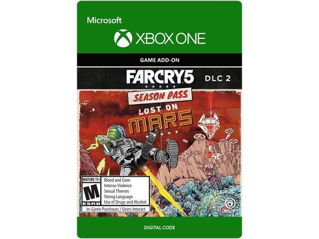 Far Cry 5: Lost on Mars Xbox One [Digital Code] - Newegg.com Xbox Lost Fuse Box Answers on
