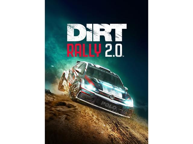 DiRT Rally 2.0 Deluxe Edition [Online Game Code] - Sale: $19.99 USD (75% off)