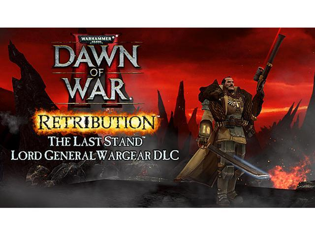 dow 2 retribution last stand builds