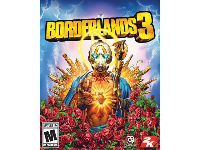Borderlands 3 (Steam) [Online Game Code]