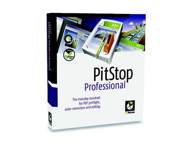 pitstop professional mac