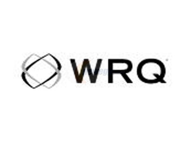 wrq reflection x for windows v14 software
