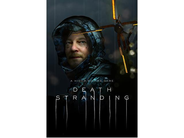 Death Stranding [Online Game Code] - Sale: $41.99 USD (30% off)