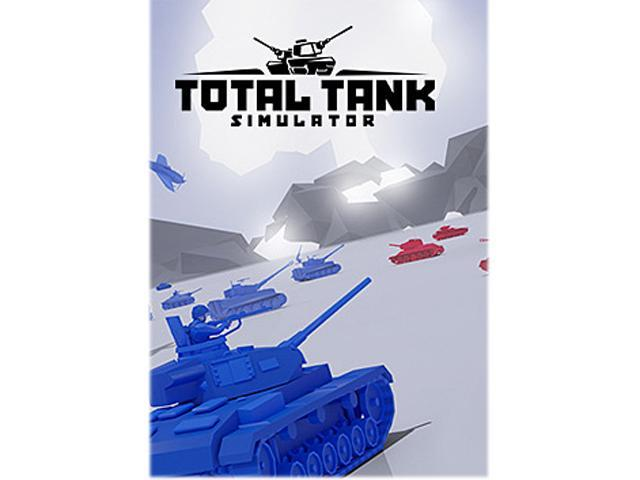 Total Tank Simulator [Online Game Code] - Sale: $13.39 USD (33% off)
