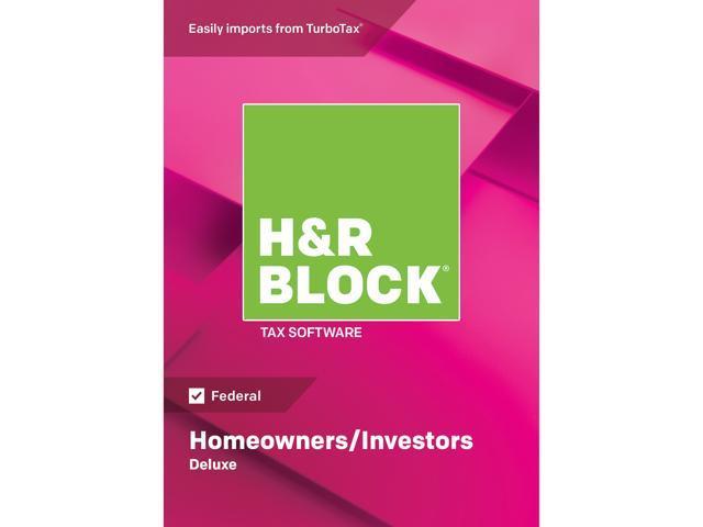 H&r block tax software basic 2018 windows download.