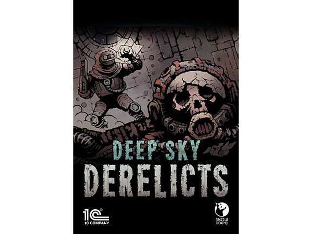 Deep Sky Derelicts [Online Game Code] - Sale: $6.79 USD