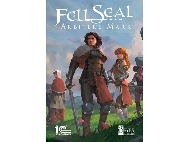 Fell Seal: Arbiter's Mark - Early Access [Online Game Code] - Sale: $10.19 USD