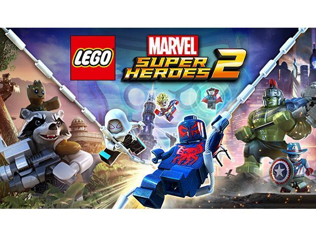 Marvel super heroes 2 mac
