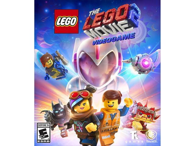 The Lego Movie 2 Videogame Online Game Code Neweggcom