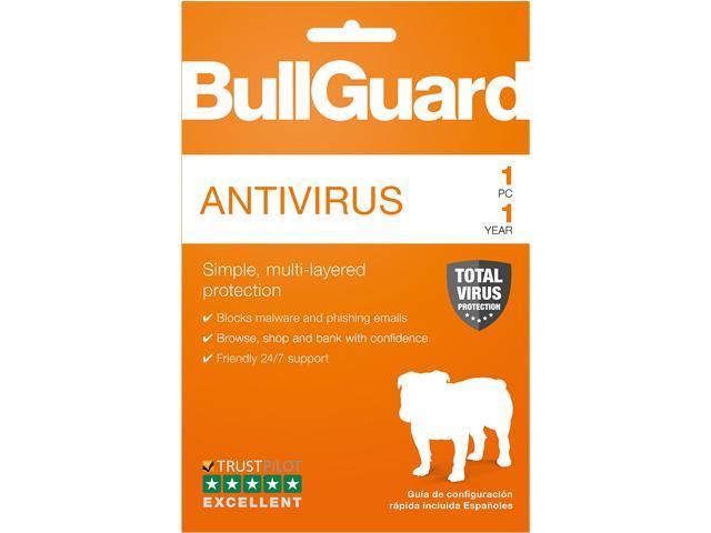 Free antivirus software, internet security – bullguard free downloads.