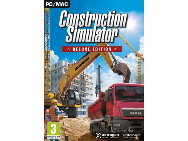 construction simulator games free online