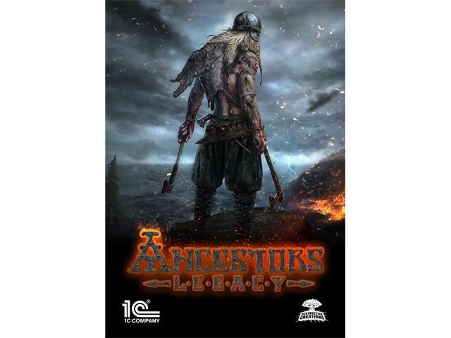 Ancestors Legacy: Bundle [Online Game Code] - Sale: $12.97 USD (70% off)