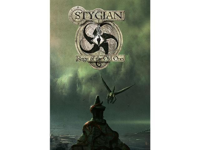 Stygian: Reign of the Old Ones [Online Game Code] - Sale: $7.49 USD (75% off)
