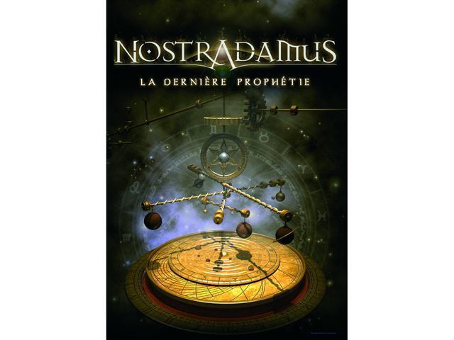 Nostradamus: The Last Prophecy [Online Game Code] - Newegg com