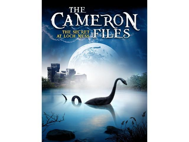 The Cameron Files: The Secret at Loch Ness [Online Game Code]