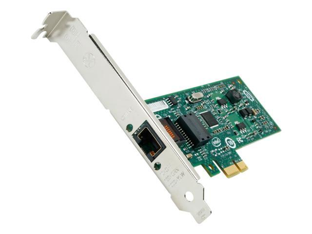 Intel EXPI9301CT PCI-Express Desktop Adapter Gigabit CT - Newegg com