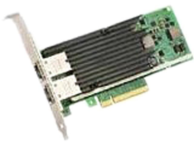 Intel X540T2 (bulk/OEM package) PCI Express 2 1 x8 Controller-processor:  Intel Ethernet Controller X540 - Newegg com