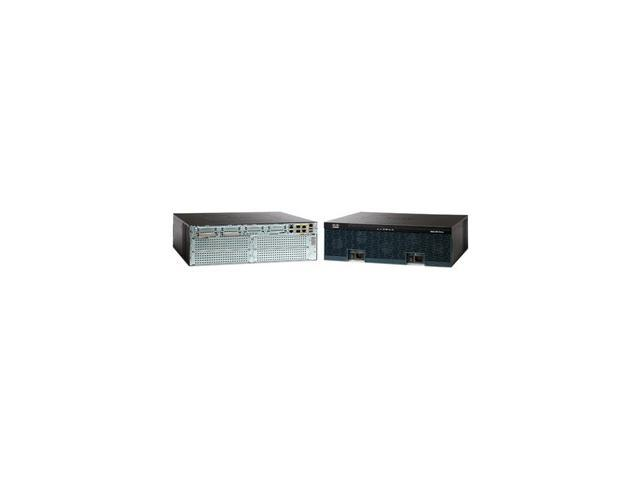 CISCO CISCO3945-V/K9 10/100/1000Mbps Integrated Services Router - Newegg com