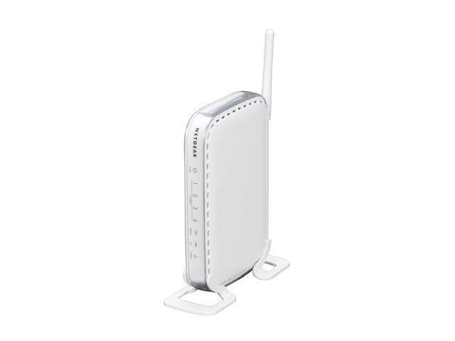 NETGEAR DG834G 802 11b/g Wireless-G Router up to 54Mbps with Built-In DSL  Modem - Newegg com