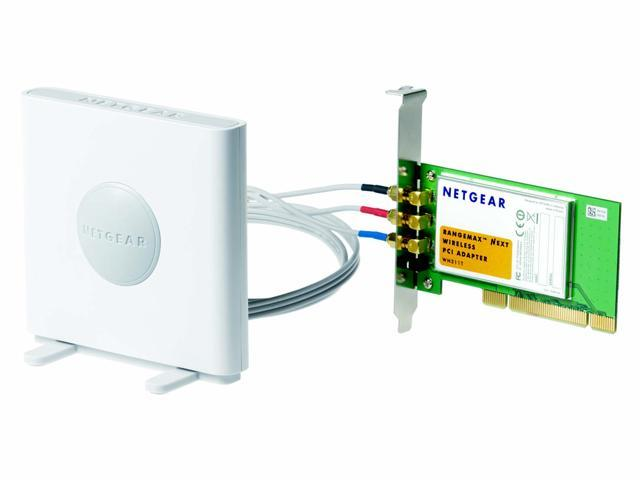 NETGEAR WN311T WIRELESS ADAPTER 64BIT DRIVER