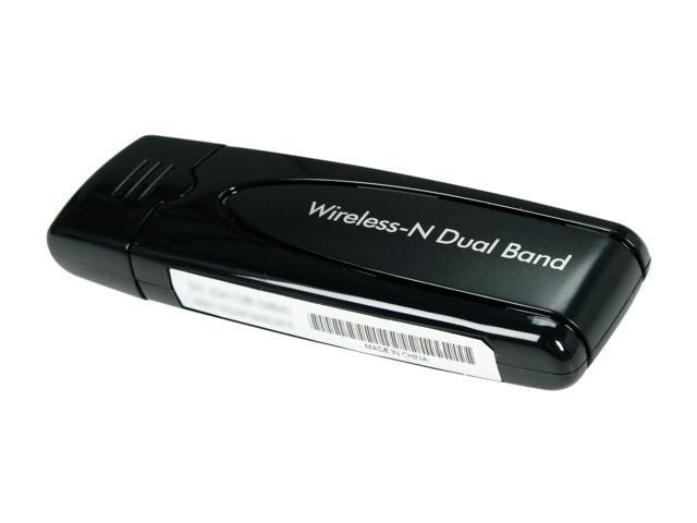 NETGEAR RangeMax Dual Band Wireless-N Adapter (WNDA3100) - Newegg com