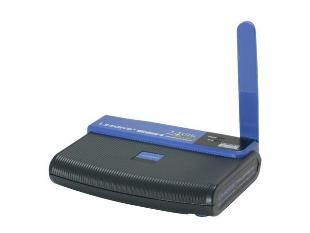 LINKSYS WIRELESS-G WUSB54G VER.4 DRIVER DOWNLOAD