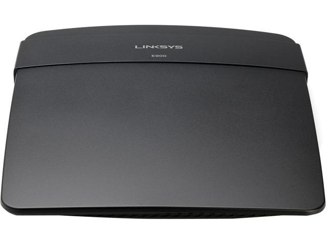Linksys E900-NP Wireless-N300 Router IEEE 802 3/3u, IEEE 802 11b/g/n