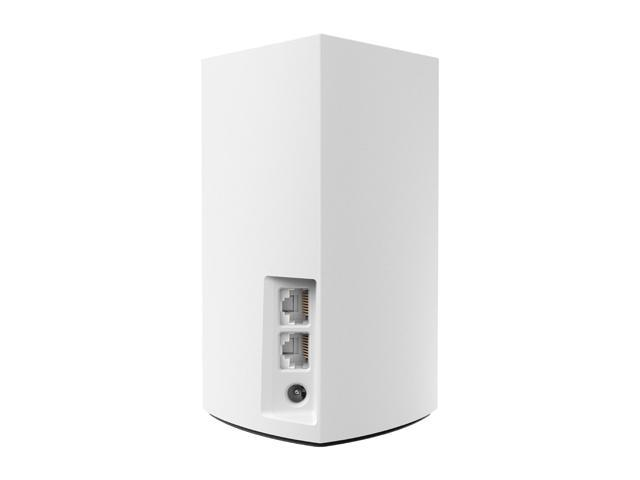 Linksys Velop WHW0102 Whole Home Mesh Wi-Fi Router Dual-Band System AC2600 (2-pack)
