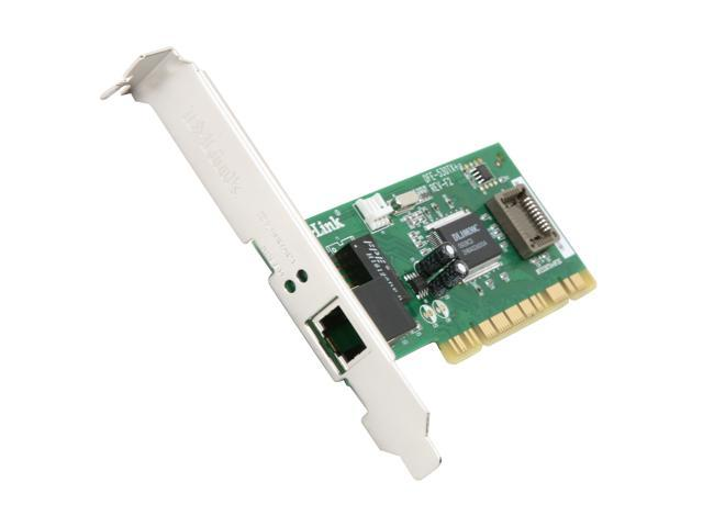D-LINK DFE 530TX PCI DRIVER WINDOWS