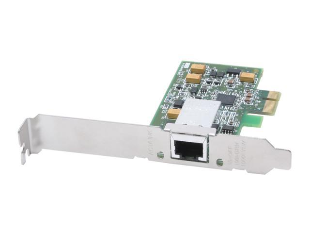 D-Link DGE-560T 10/100/1000Mbps PCI-Express Gigabit Network Adapter