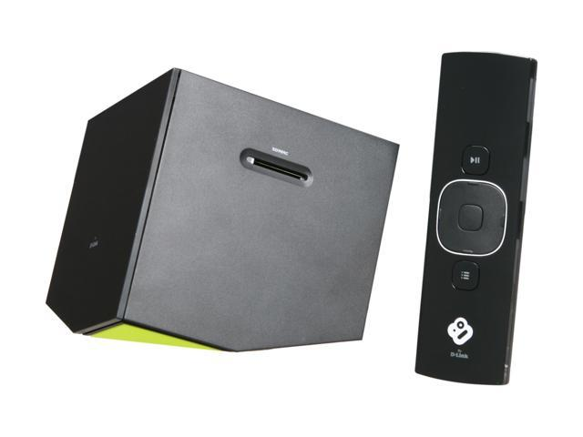 d link boxee user manual