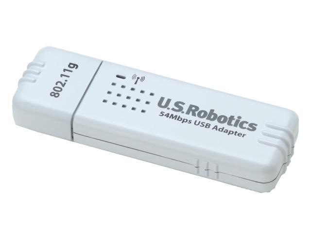 US ROBOTICS 802.11G WIRELESS USB ADAPTER DRIVER FOR PC