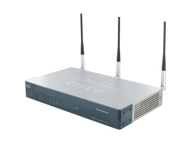 Cisco Small Business Sa520w K9 Security Appliance Newegg Com