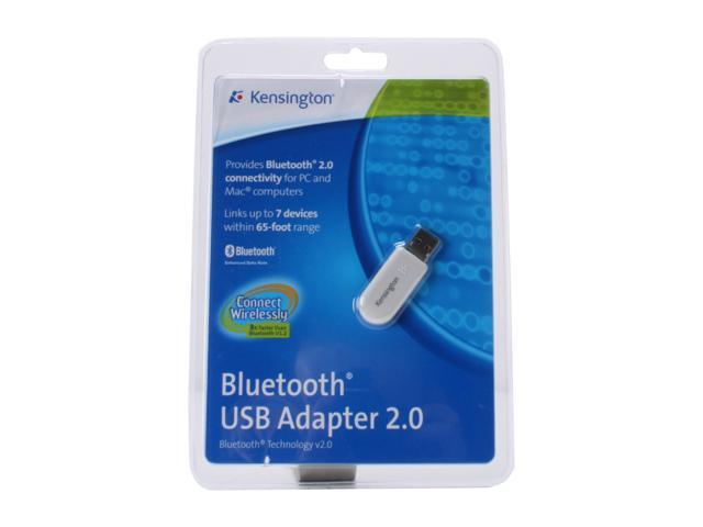 KENSINGTON BLUETOOTH ADAPTER 33348 DRIVERS FOR WINDOWS XP