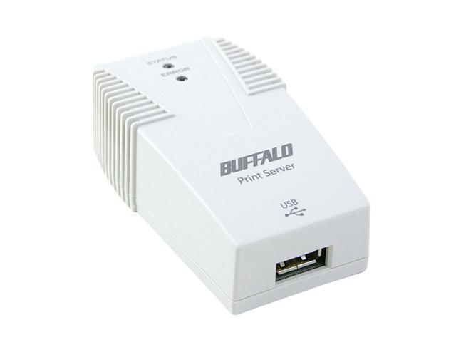 BUFFALO LPV2-USB-TX1 NETWORK USB PRINT SERVER WINDOWS 8 DRIVER