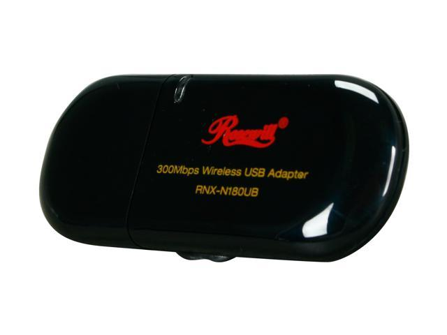ROSEWILL RNX-N180UBE WIRELESS ADAPTER WINDOWS 10 DRIVER DOWNLOAD