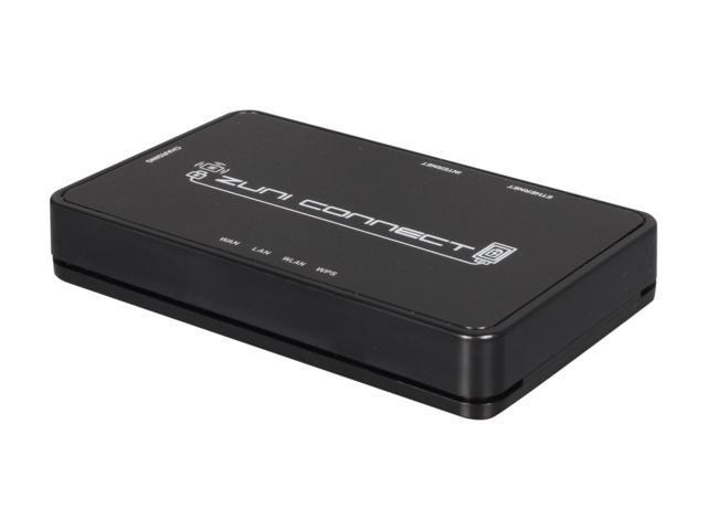 ZuniDigital Wi-Fi Travel Router & USB Charging Station ZTRP150 - Newegg com